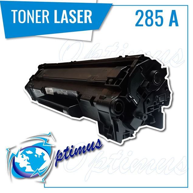 Foto de Toner Optimus remanufacturado para HP CE285A